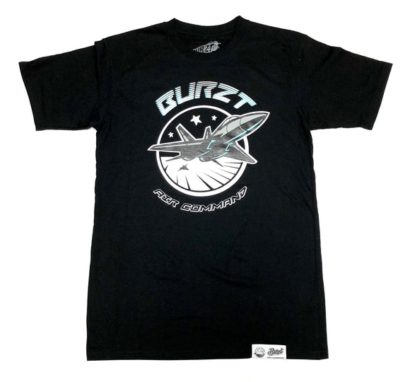 "BURZT ""FLIGHT"" TEE"
