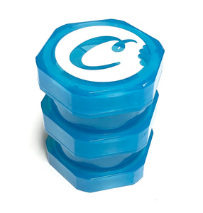 "COOKIES SF ""LARGE 2.0"" JAR (BLUE)"