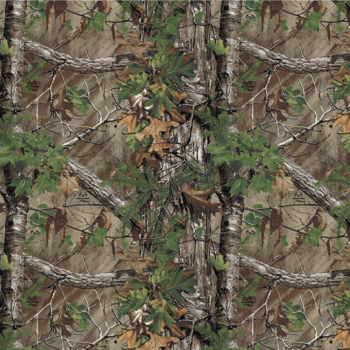 CLIPPER WRAPS™ - RealTree Extra Green