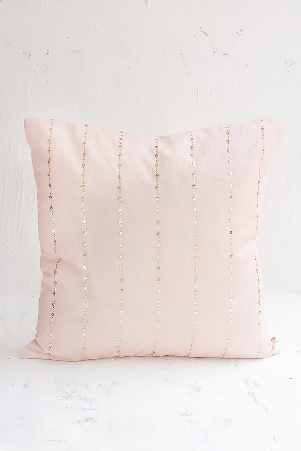 Nishaat Cushion Rose