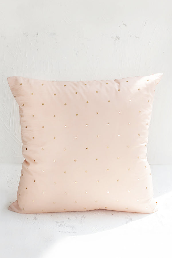 Firdouz Cushion Rose