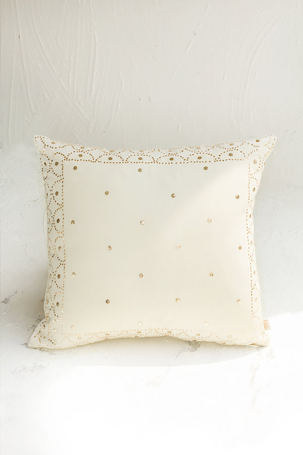 Ana Cushion Almond