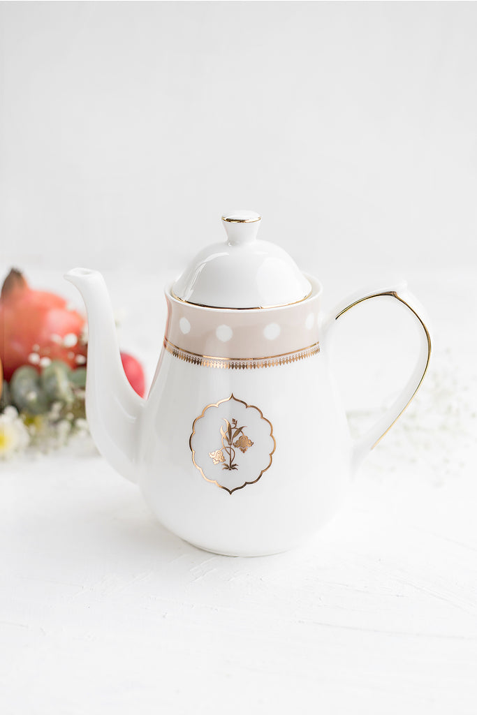 Zinat Tea Pot