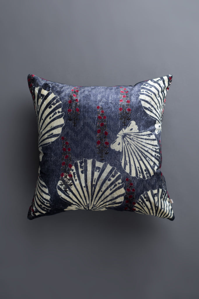 Nautes Cushion