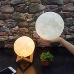 Moon Light Lamp