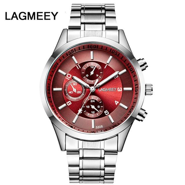 LAGMEEY Business Watches