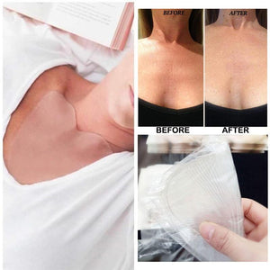Patch Anti-Rides SkinLiss™ Décolleté