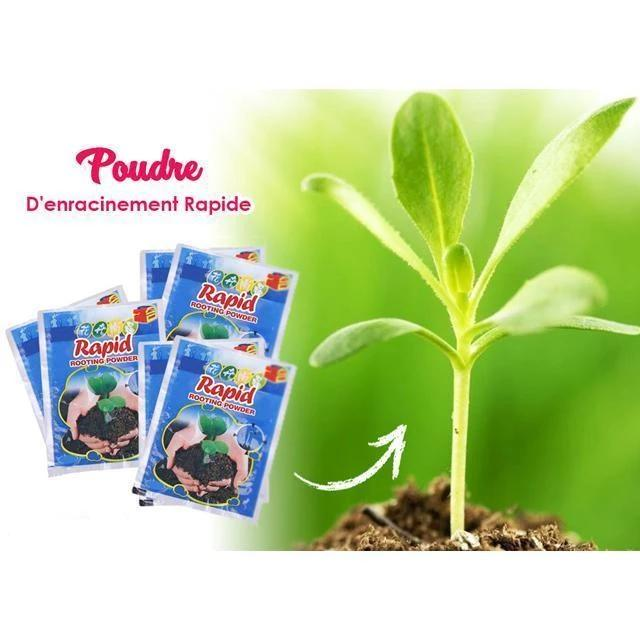 Fast Rooting™ - Poudre D'enracinement Rapide