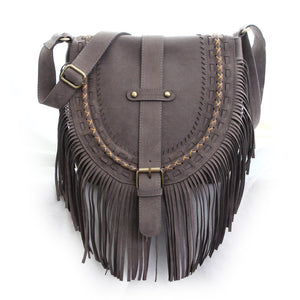 Gypsy Dreams Fringe Bag