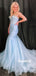 Simple Straight Mermaid Cheap Long Prom Dresses,RBPD0117