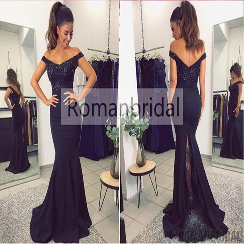 2018 Amazing Hot Lace Mermaid Prom Dresses 2018 Appliques Beaded ...