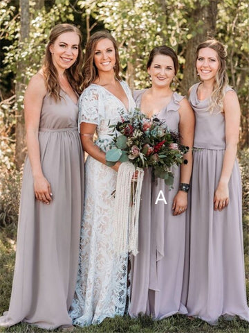 products/brunette-bride-with-3-bridesmaids-chuffon-dresses-mauve-and-taupe-dresses-chiffon-wrap-gowns-from-revelry.jpg