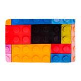 "Microfibre - ""Towel In A Bag"" - Lego Tetris"