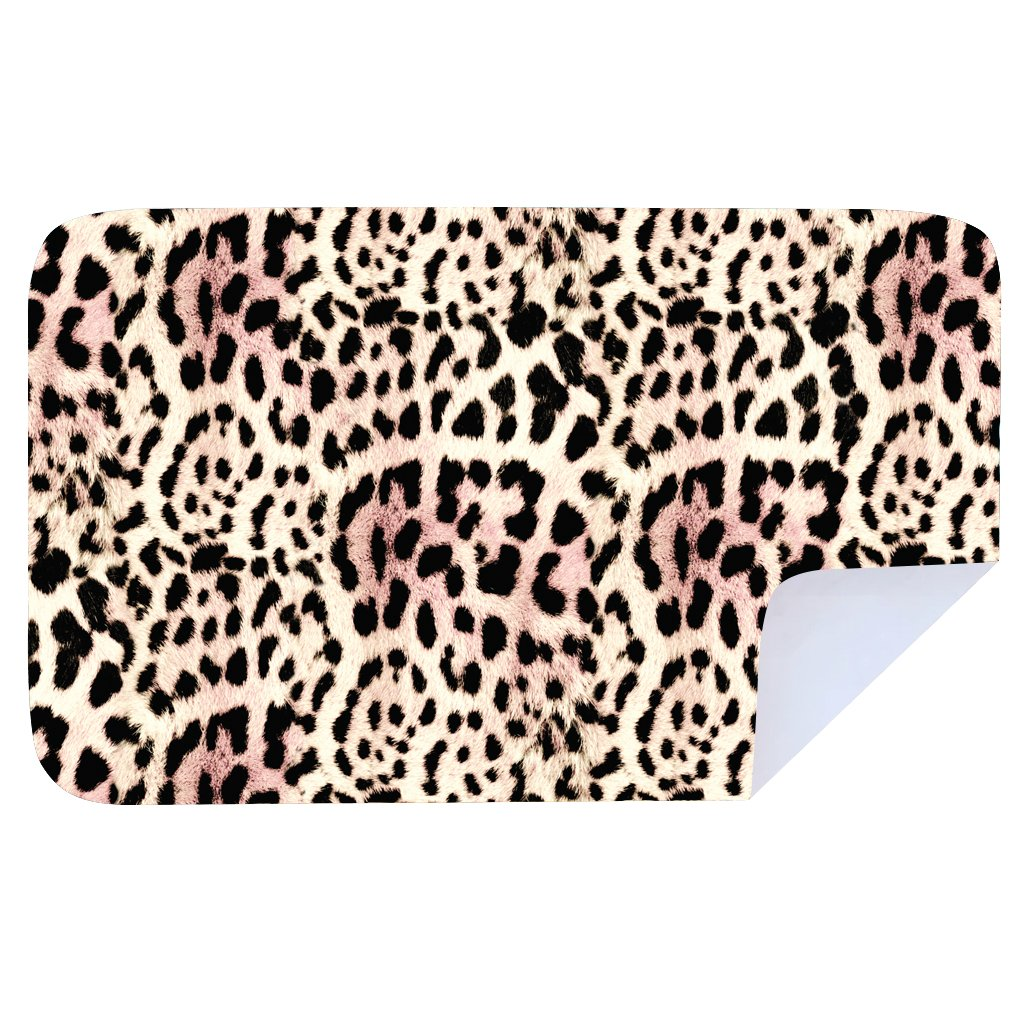 Microfibre XL Printed Towel - Animal