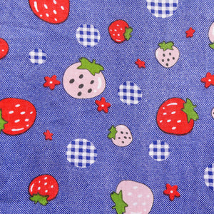 Berry Fruity Print