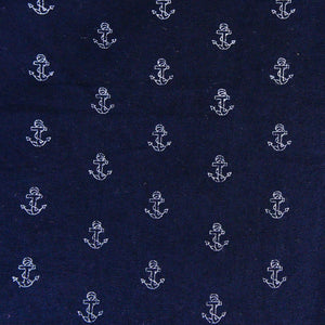 Nautical Anchor Print