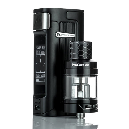 JOYETECH ESPION 80W TOUCH SCREEN TC STARTER KIT