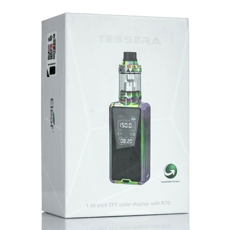 ELEAF TESSERA 150W TC STARTER KIT 3400MAH