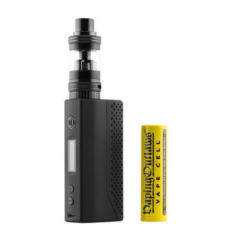 Neon Box Mod X Uwell Crown Mini Tank