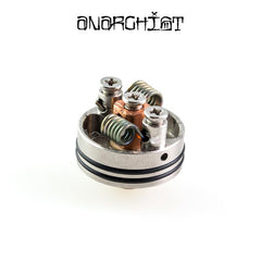 Nichrome Competition Style Wire BY Anarchist