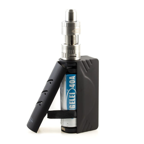 Sigelei 75W Plus TC Starter Kit