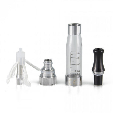 IClear 16 Dual Coil Clearomizer by Innokin