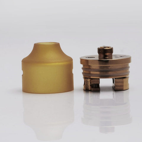 Wasp Nano RDA - By Oumier