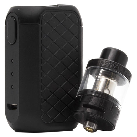 UBOX Vape Kit by Digiflavor