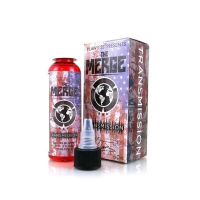 Transmission by The Merge E-Liquid  (60ml)