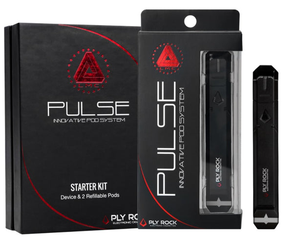 Limitless Pulse Vape Kit