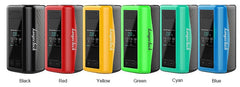 KANGERtech AKD iKen 230W Box Mod and IJOY Captain Tank