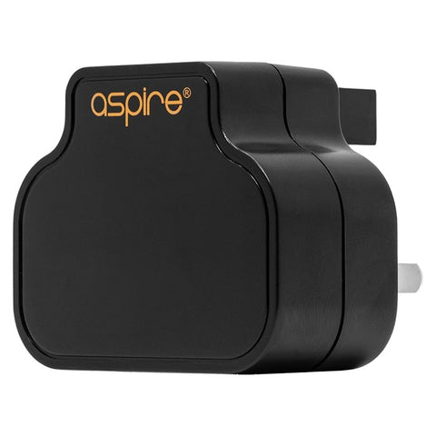 Aspire - 3 Pin UK Adaptor
