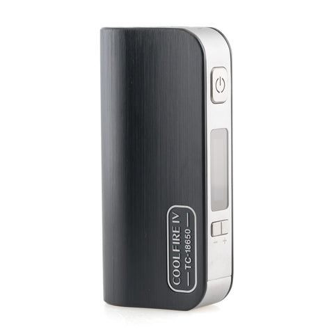 Cool Fire IV TC 18650 Travel Kit - Innokin
