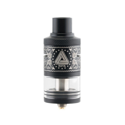 RDTA Plus by Limitless Mods