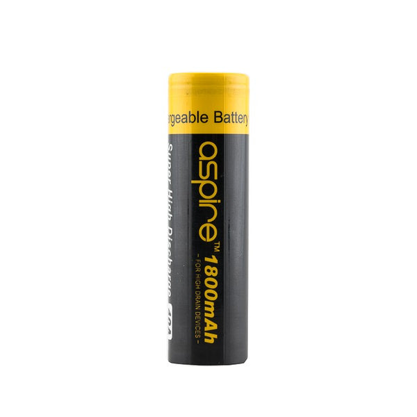 Aspire 18650 1800mAh Battery