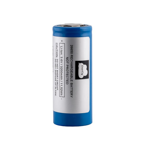 Enercig - 26650 3200 MAh Battery