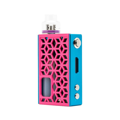 Geyscano 3D Printed  Squonker 50W Kit