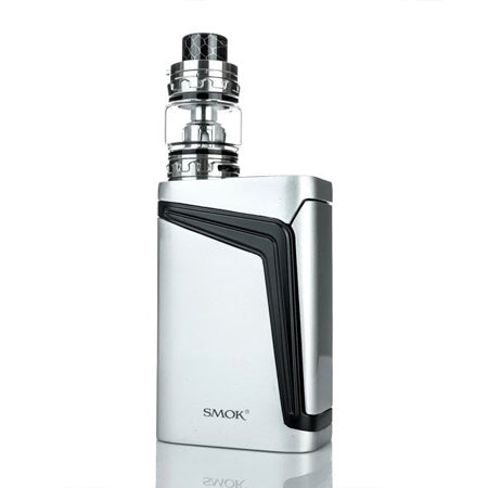 SMOK V-FIN 160W 8000MAH AND TFV12 BIG BABY PRINCE FULL KIT
