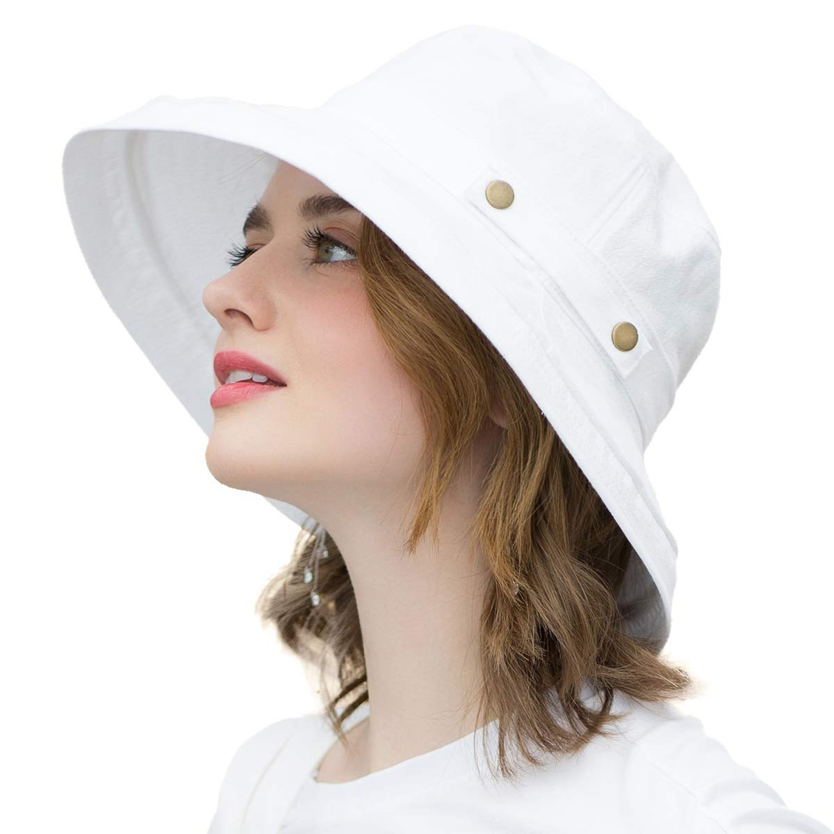 CORIRESHA Sunhat Beach Hat