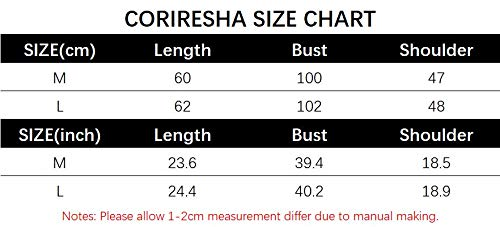 CORIRESHA Cartoon Cat T-Shirt