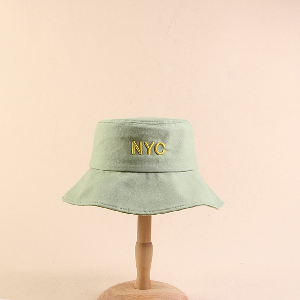 CORIRESHA Summer Outdoor Bucket Hat