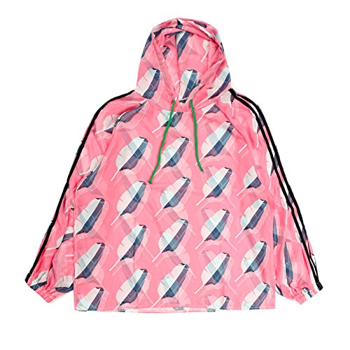 CORIRESHA Sun Protection Coat