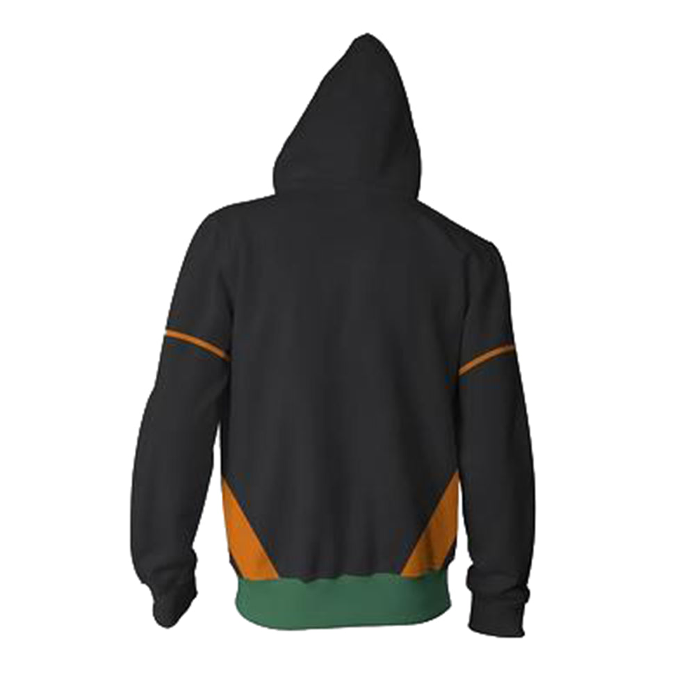 CORIRESHA My Hero Academia Bakugou Katsuki Coat