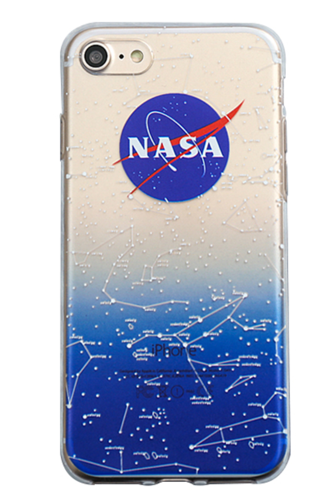 CORIRESHA NASA Phone Case