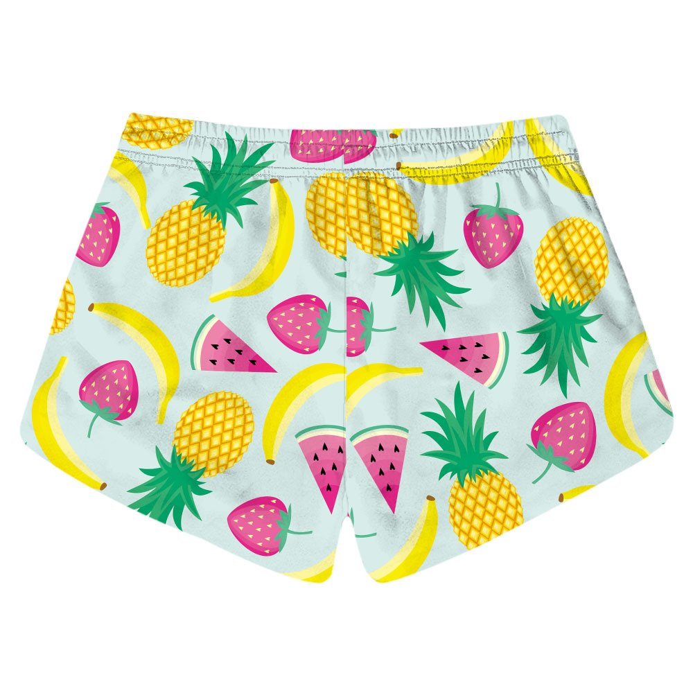 CORIRESHA Quick Dry Beach Shorts