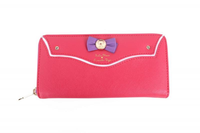 CORIRESHA Sailor Moon Small Wallet
