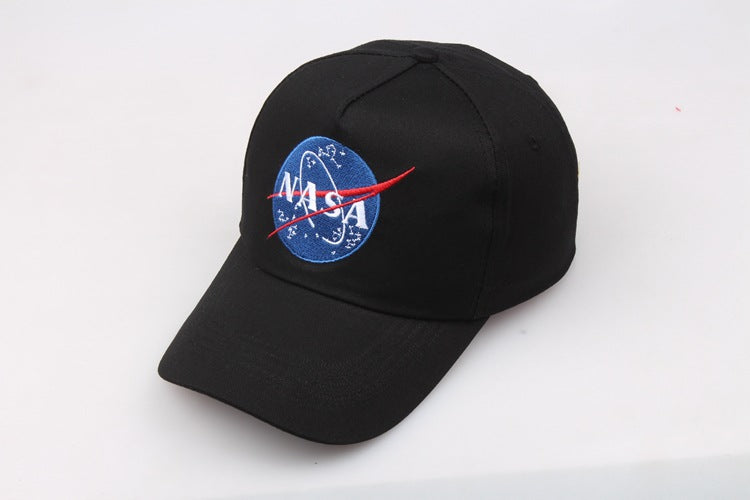 CORIRESHA NASA Insignia Embroidered Cap