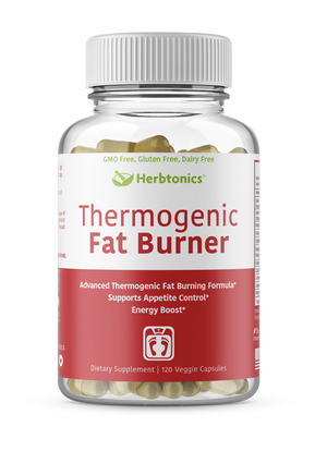 Thermogenic Fat Burner
