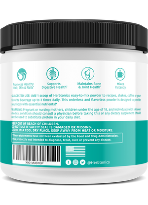 Multi Collagen Protein