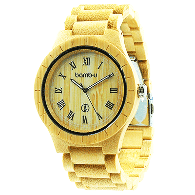Ambassador - Bamboo Watches Australia